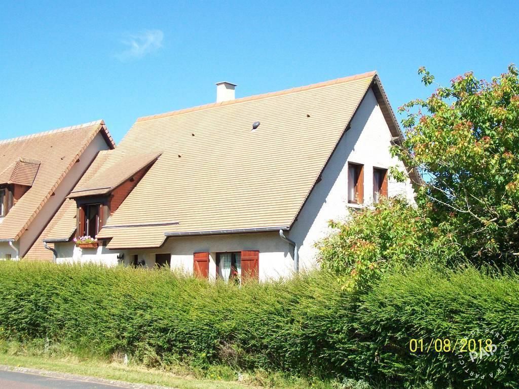 Vente Maison Deauville (14800) 90m² 440.000€