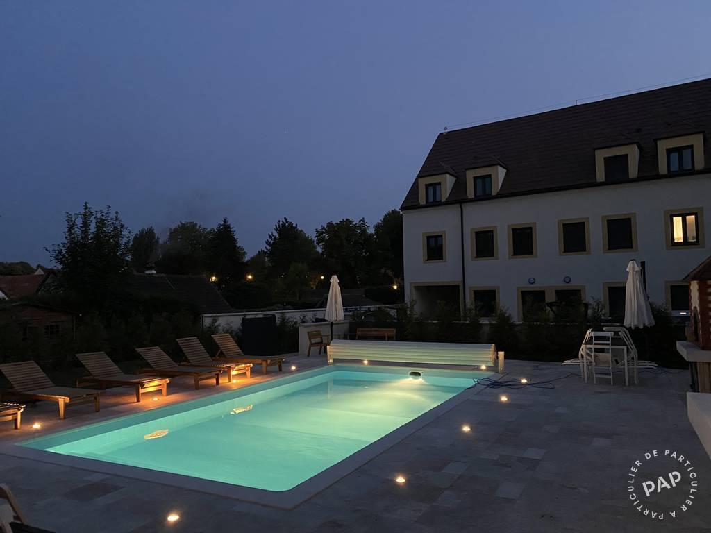 Vente Immeuble Magny-Le-Hongre (77700)  2.000.000€
