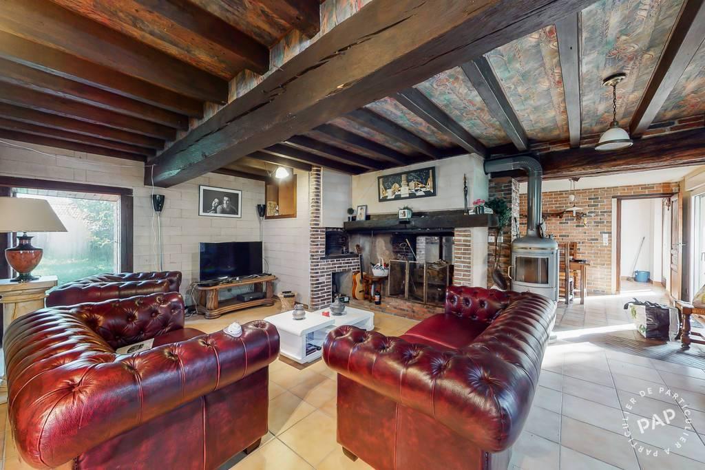 Vente Maison Sézanne 399m² 385.000€