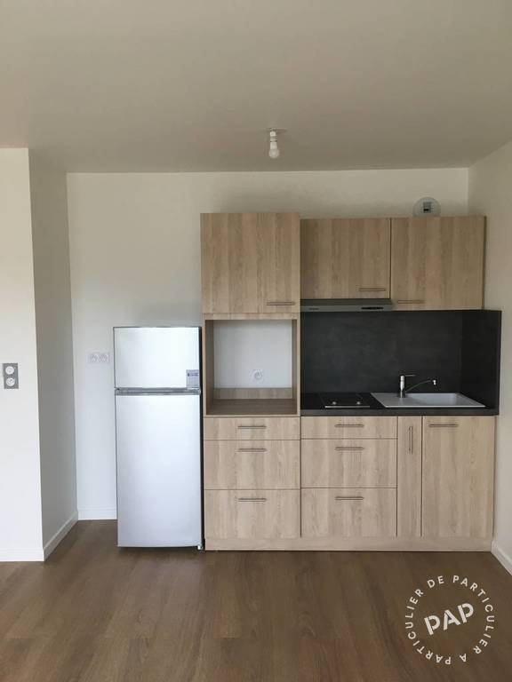 Location Appartement Noisy-Le-Grand (93160) 43m² 1.002€