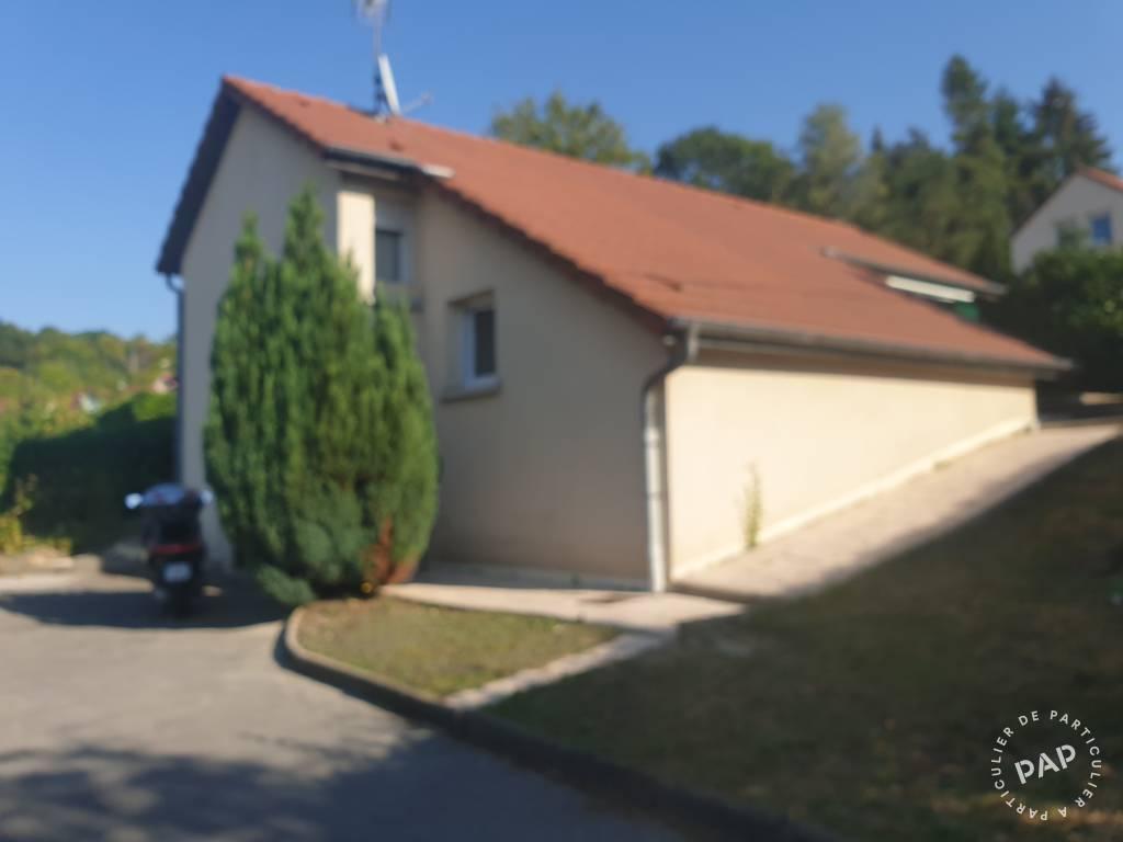 Location maison 4 pièces Besançon (25000)