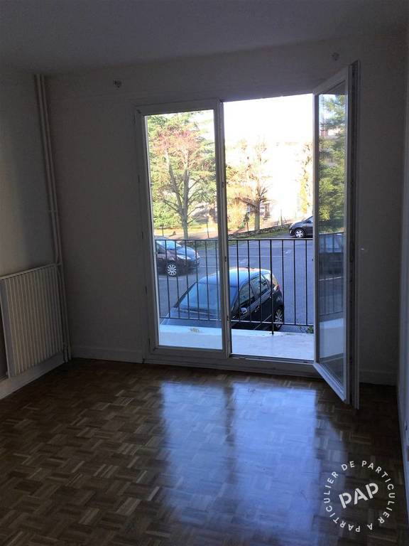 Vente appartement studio Bailly (78870)