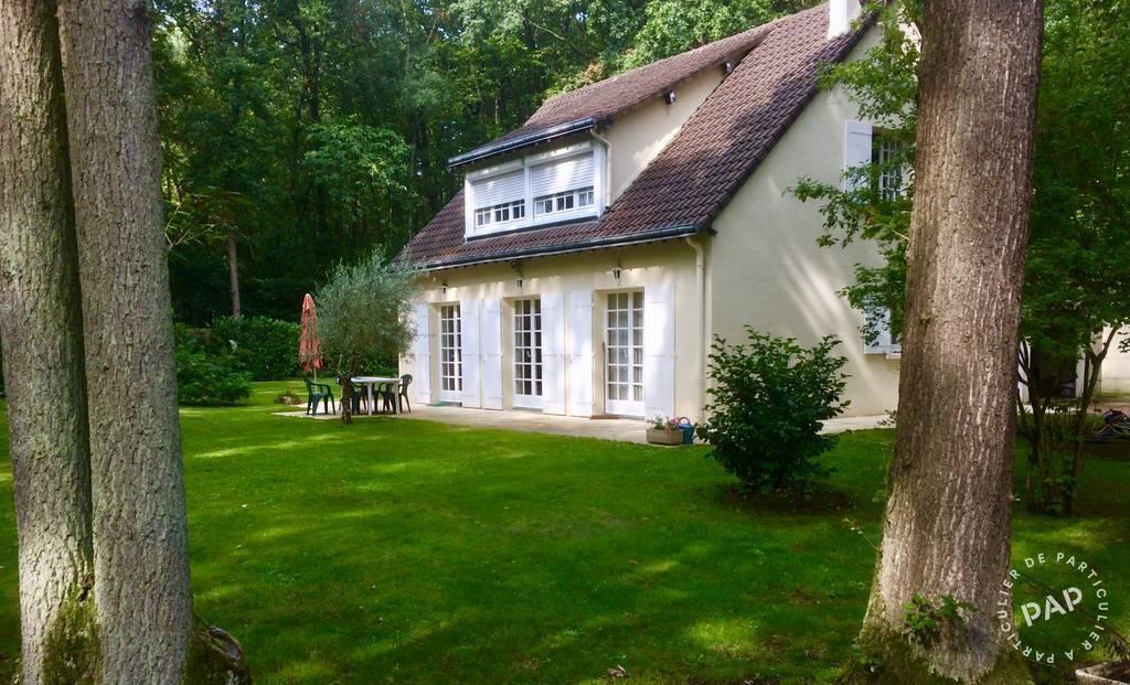 Vente Maison Gif-Sur-Yvette (91190) 240m² 770.000€