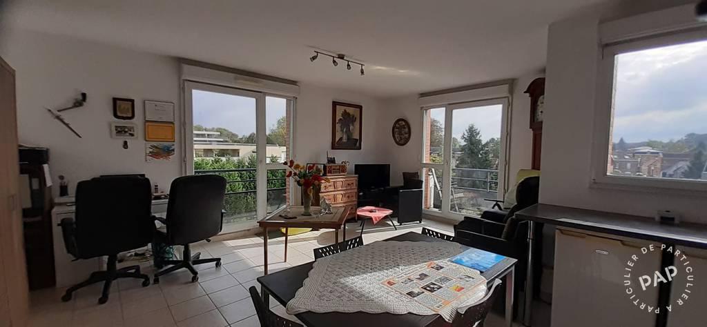 Vente appartement 3 pièces Saint-Saulve (59880)