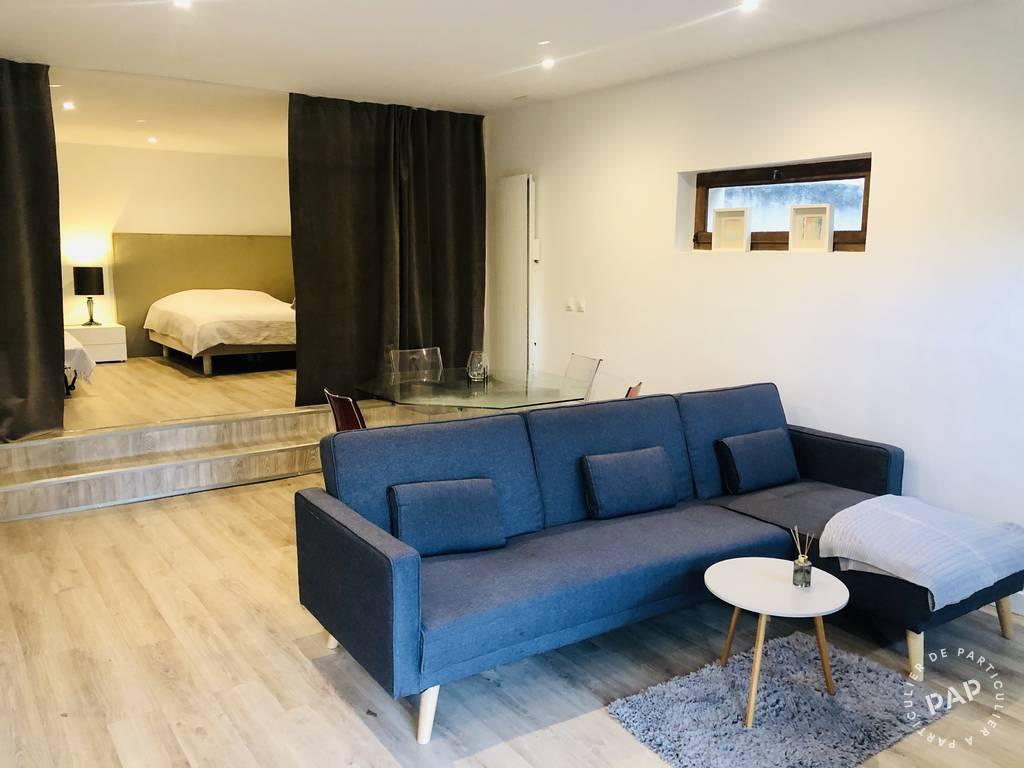 Location Appartement Juziers (78820) 58m² 750€