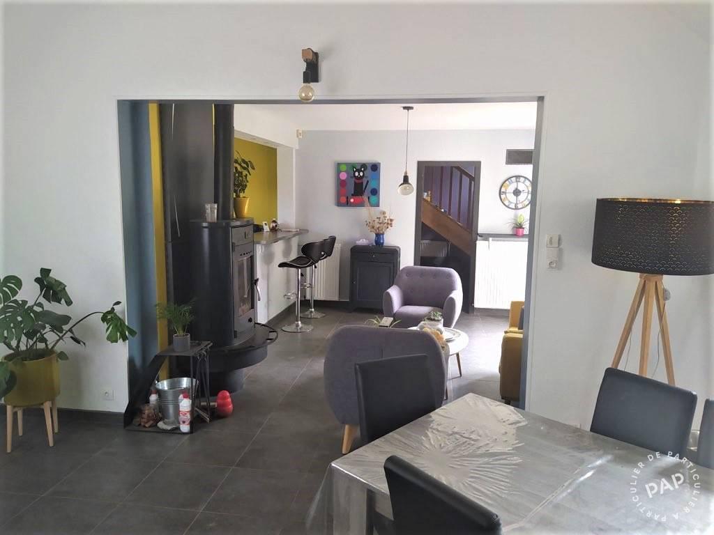 Vente Maison Val-De-Reuil (27100) 116m² 215.000€