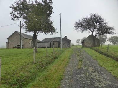 Saint-Ouën-Des-Toits (53410)