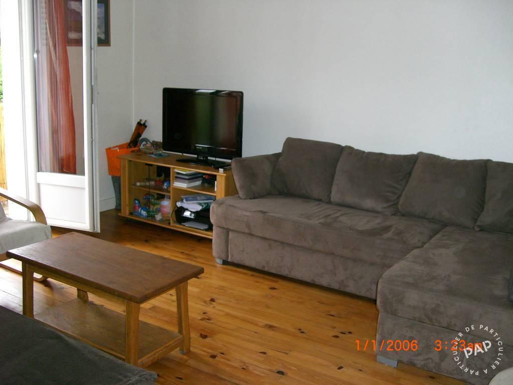 Location Appartement Annemasse (74100) 56m² 850€