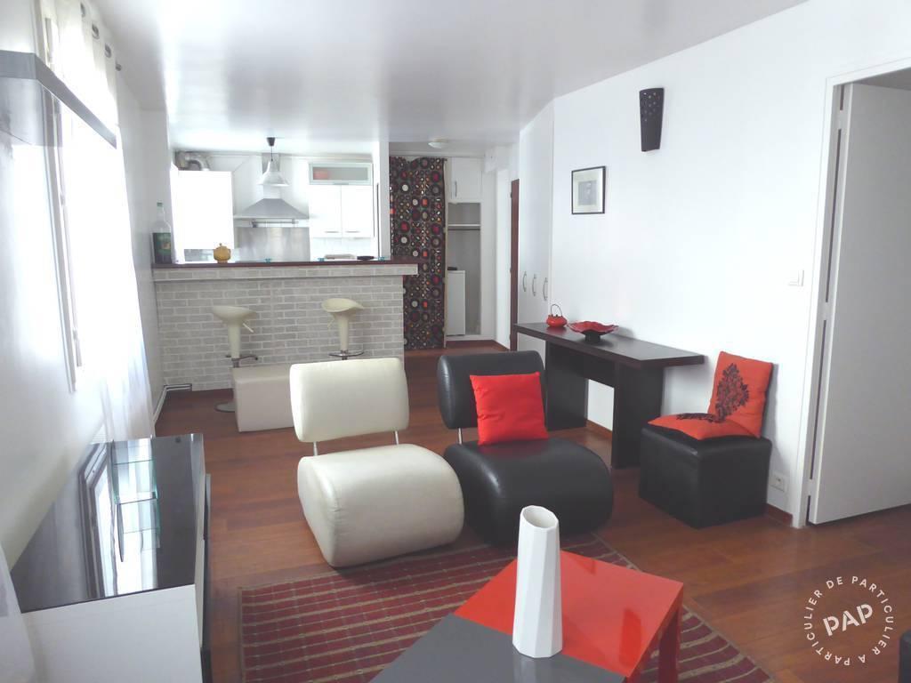 Location Appartement Paris 5E (75005) 50m² 1.590€