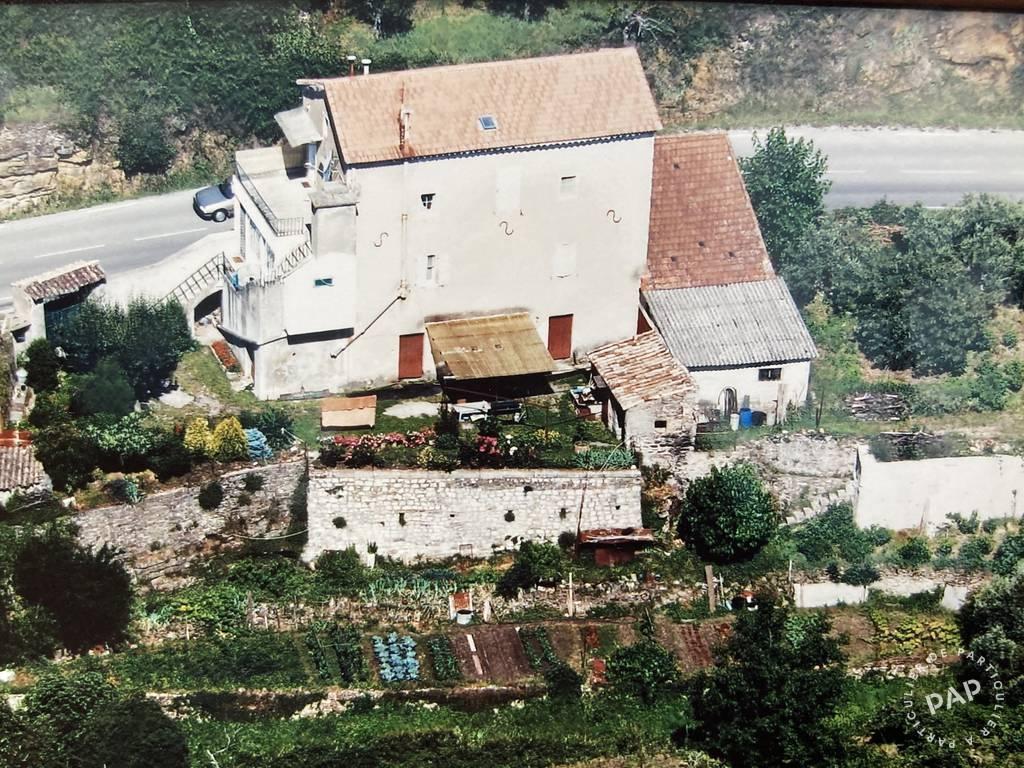 Vente maison 9 pièces Les Mages (30960)