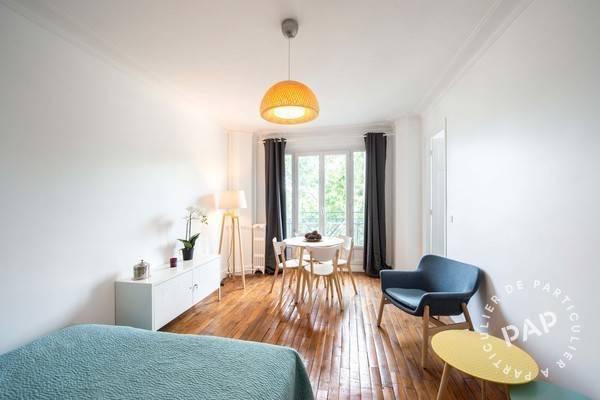 Location Appartement Paris 17E (75017) 31m² 1.190€