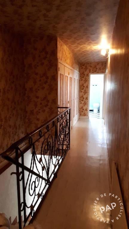 Vente maison 6 pièces Lagrave (81150)
