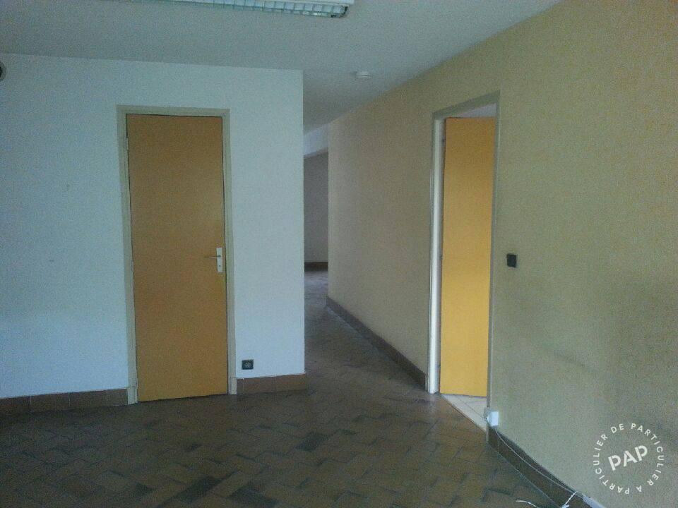 Vente et location Bureaux, local professionnel Gap (05000) 97m² 160.000€