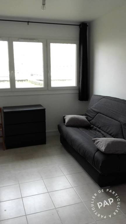Location Appartement Meudon (92360) 14m² 500€