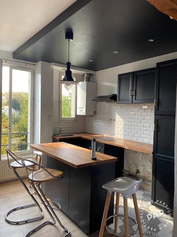Location Appartement Corbeil-Essonnes (91100) 50m² 900€