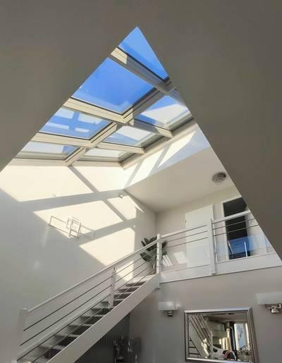 Vente appartement 5pièces 104m² Romainville (93230) - 739.000€