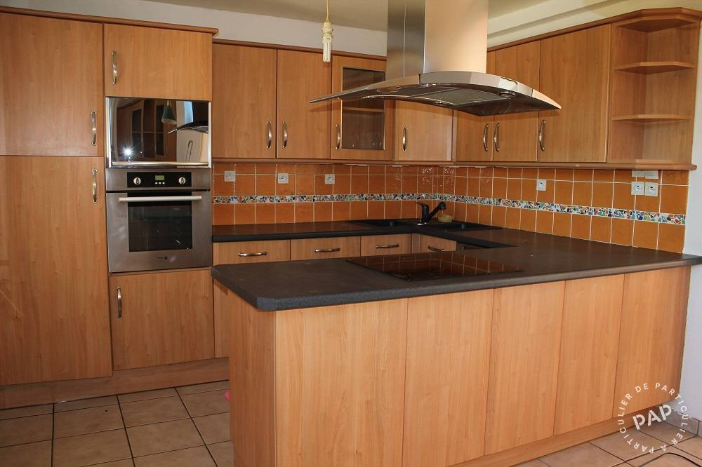 Vente maison 5 pièces Senouillac (81600)