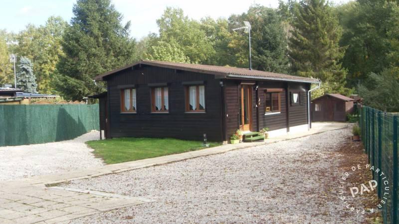 Vente maison 3 pièces Égriselles-le-Bocage (89500)