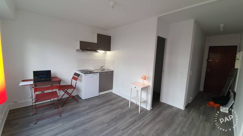 Vente Appartement Paris 11E (75011) 19 m² 260.000 €