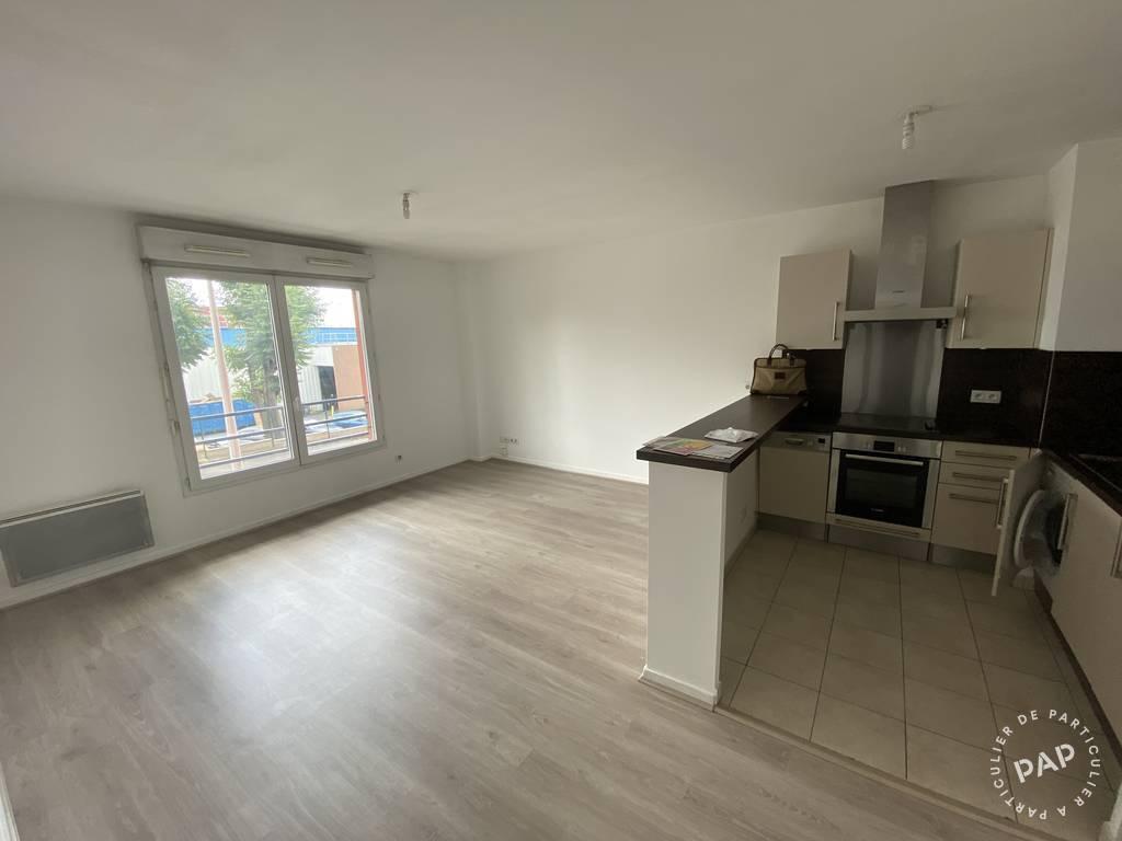 Location Appartement Aubervilliers 60m² 1.290€