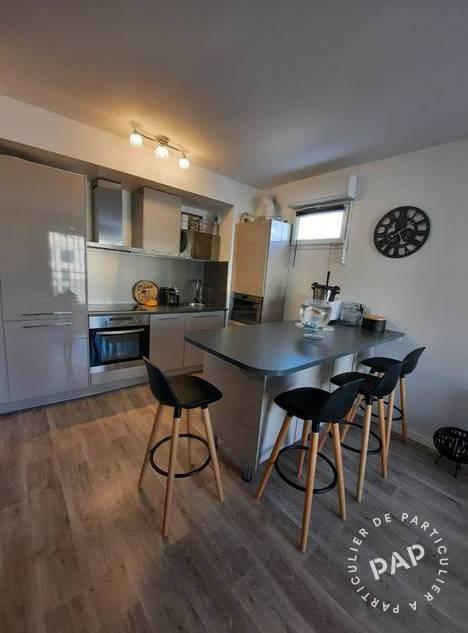 Vente Appartement Dammarie-Les-Lys (77190) 58m² 164.000€