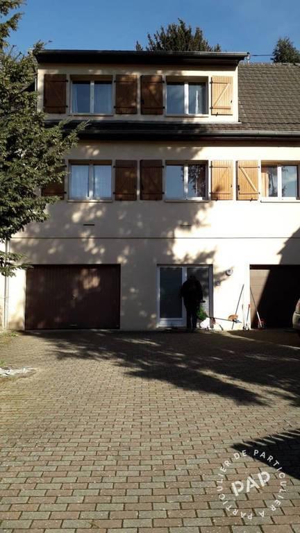 Vente maison 5 pièces Guebwiller (68500)