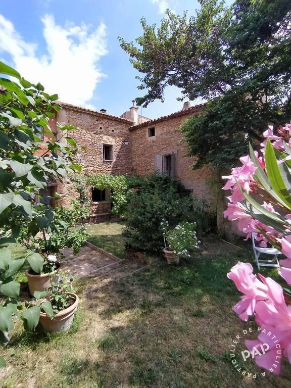 Vente Maison Sabran (30200) 170m² 400.000€