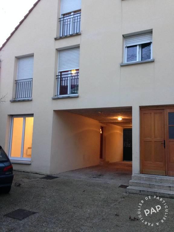 Location Appartement Les Mureaux 41m² 795€