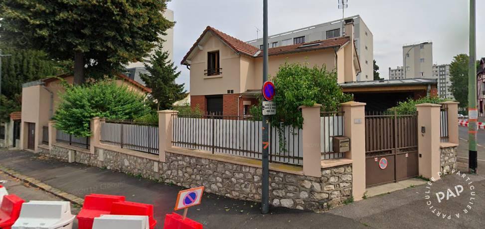 Vente maison 7 pièces Vitry-sur-Seine (94400)