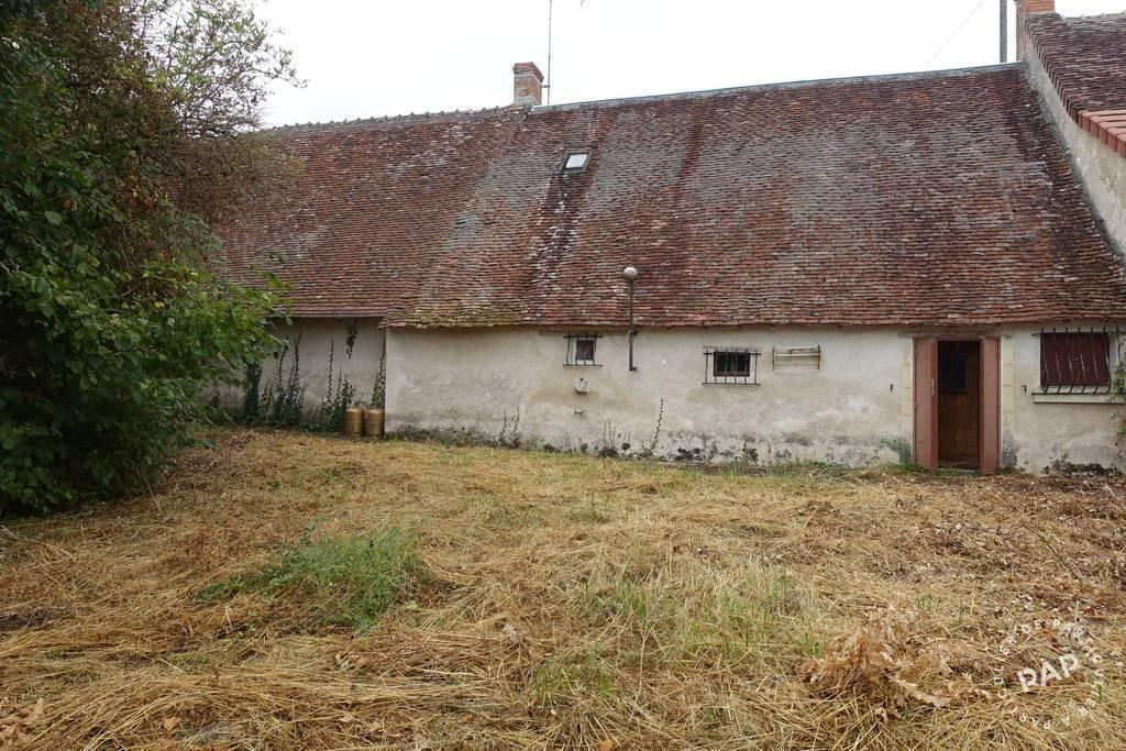 Vente maison 2 pièces Villiers (36290)