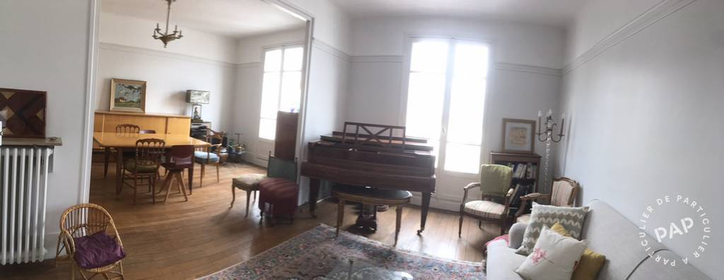 Location Appartement Paris 17E (75017) 93 m² 2.929 €