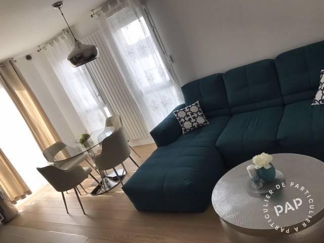Vente Appartement Valenton (94460) 45m² 195.000€