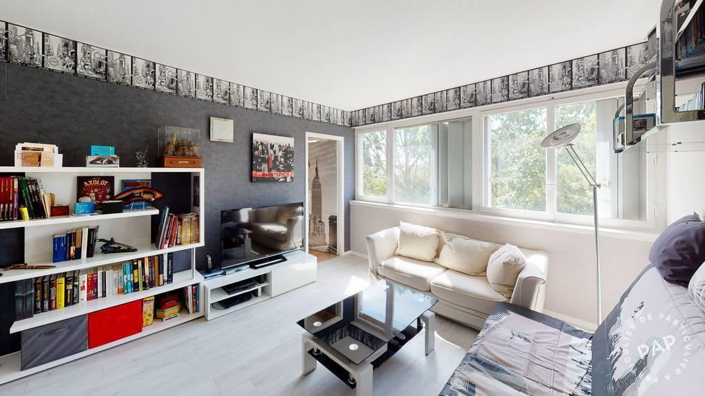 Location appartement 4 pièces Massy (91300)