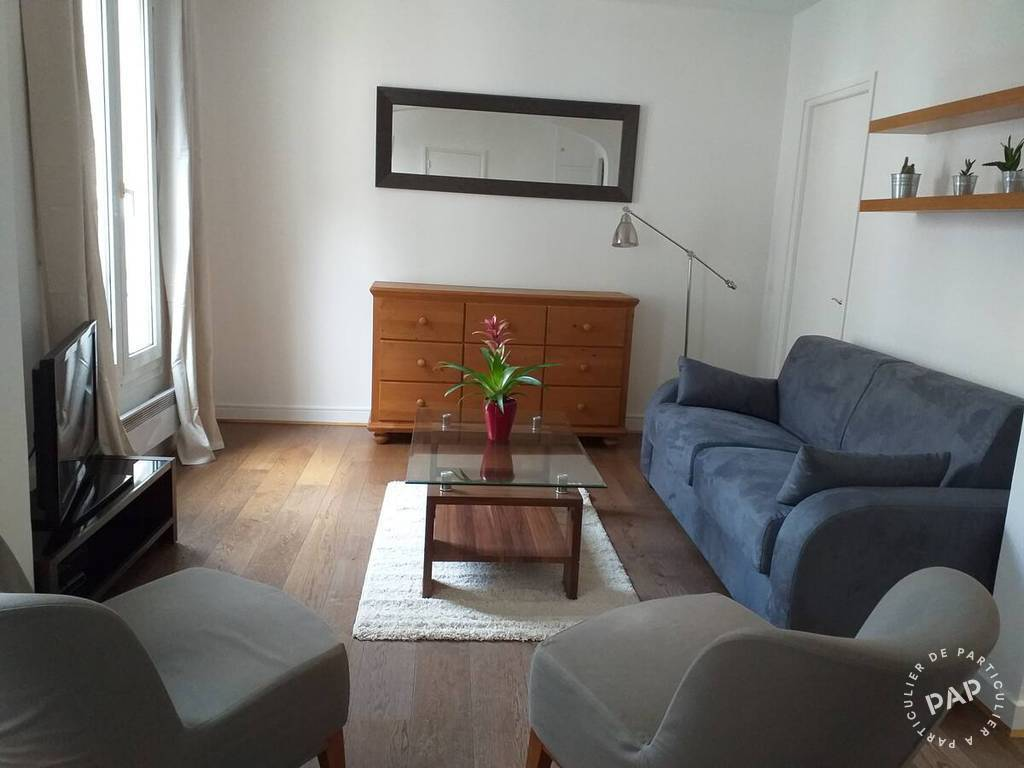 Location Appartement Neuilly-Sur-Seine (92200) 35m² 1.490€