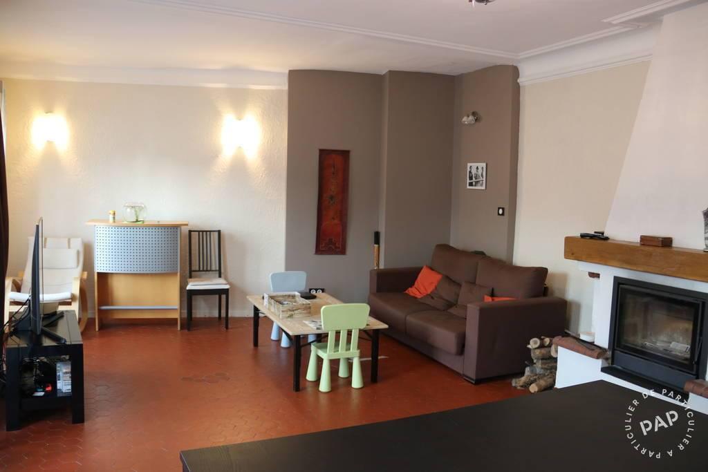 Vente Appartement Roquevaire (13360) 100m² 235.000€