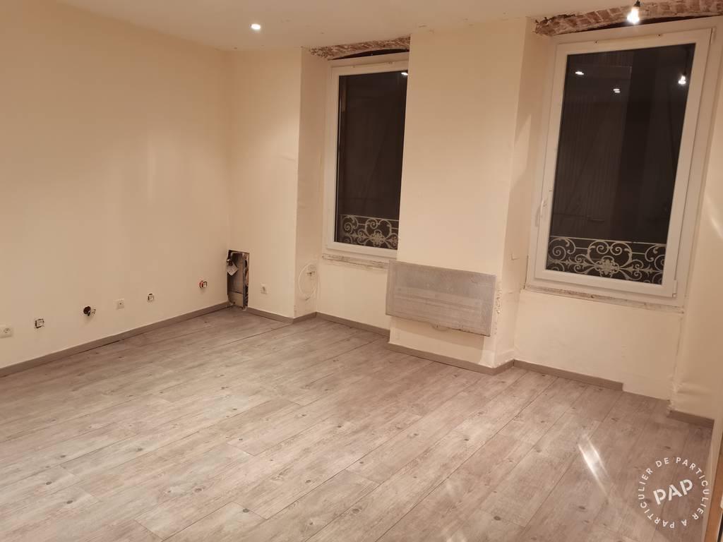 Vente maison 7 pièces Bourg-Argental (42220)