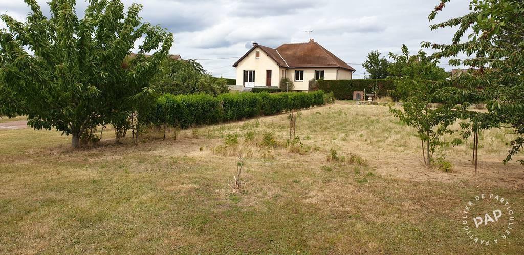 Vente Maison Poilly-Lez-Gien (45500) 98m² 168.000€