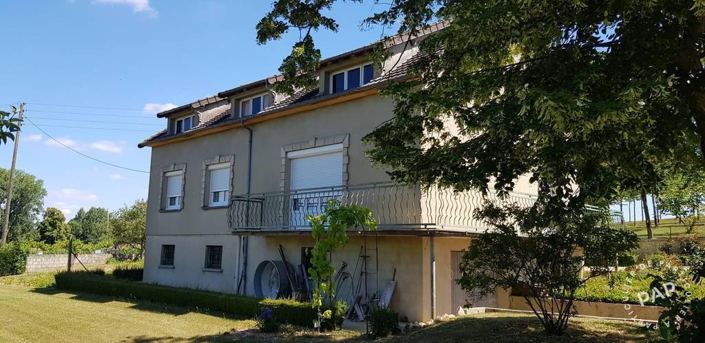 Vente maison 4 pièces Saint-Rémy-du-Val (72600)