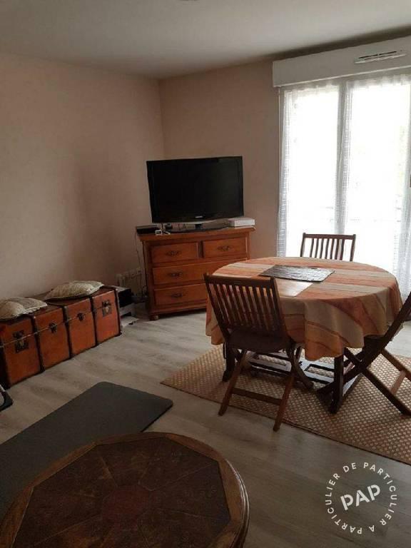 Vente Appartement Val-De-Reuil (27100) 48m² 86.000€