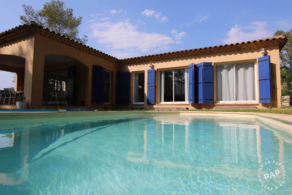 Location Maison Mougins 180m² 2.842€