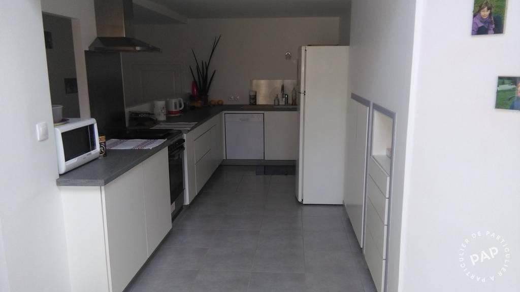 Vente Maison Saint-Calais (72120) 216m² 175.000€