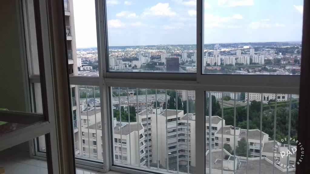 Location Appartement Rosny-Sous-Bois (93110) 70m² 1.200€