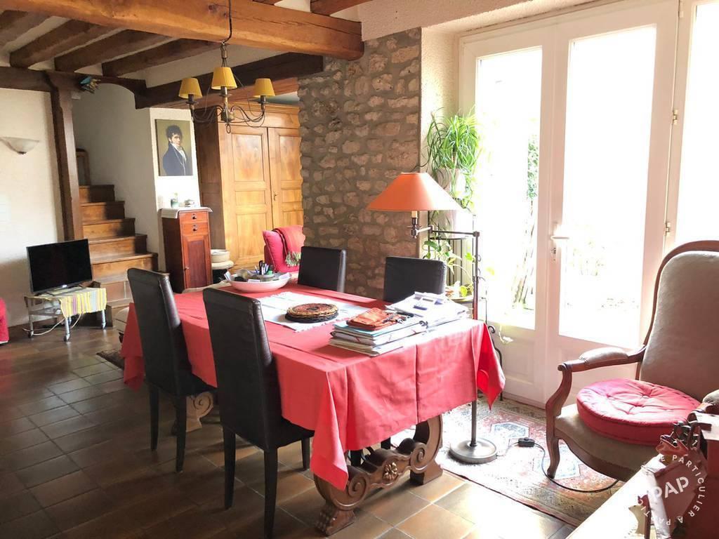 Vente Maison Dammartin-En-Serve (78111) 115m² 355.000€