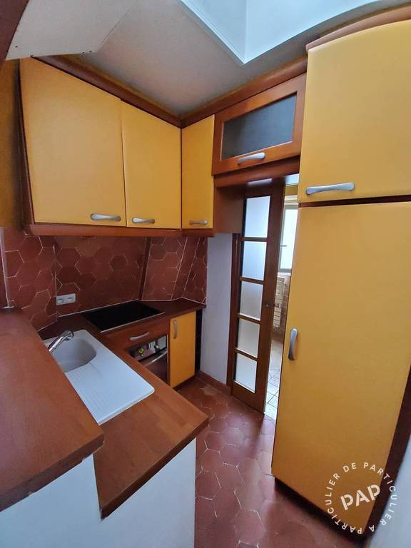 Location Appartement Paris 11E (75011) 16m² 750€