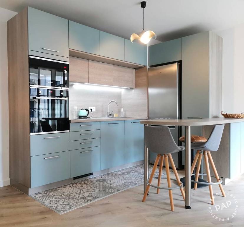 Location Appartement Clamart (92140) 43m² 1.390€
