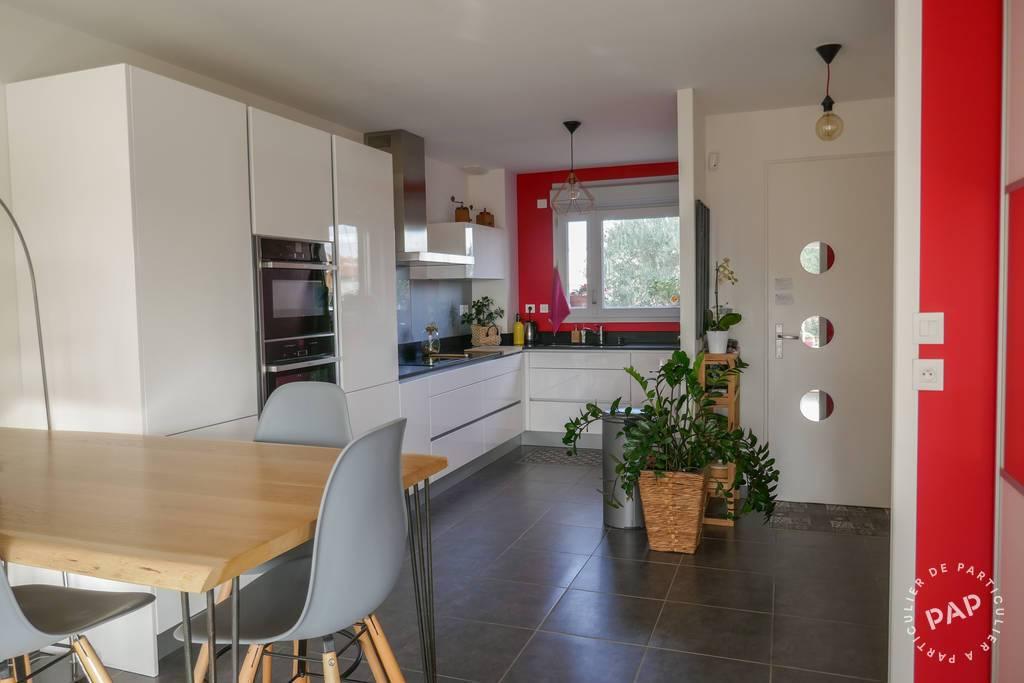 Vente maison 4 pièces Plaisance-du-Touch (31830)