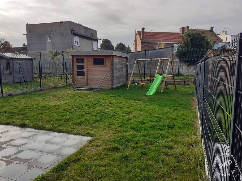 Vente Maison Dourges (62119) 80m² 198.000€
