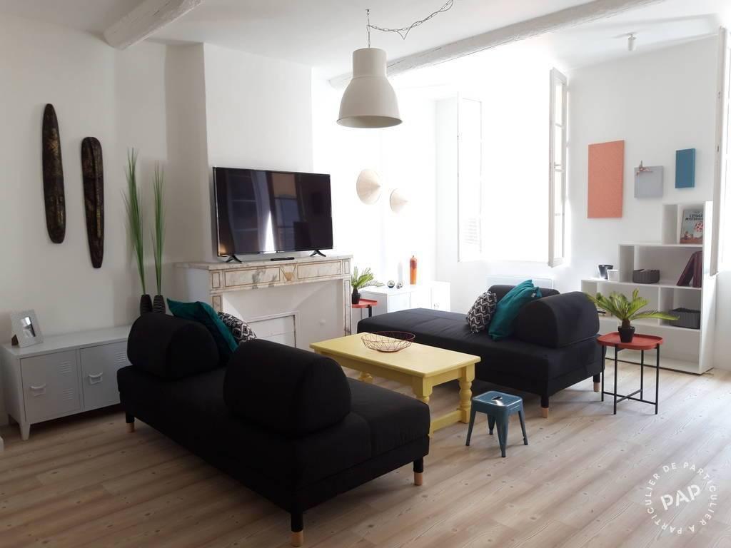 Location Appartement Grasse (06130) 105m² 1.180€