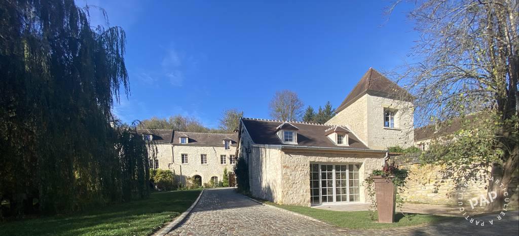 Vente Maison Région Chantilly 450m² 1.150.000€