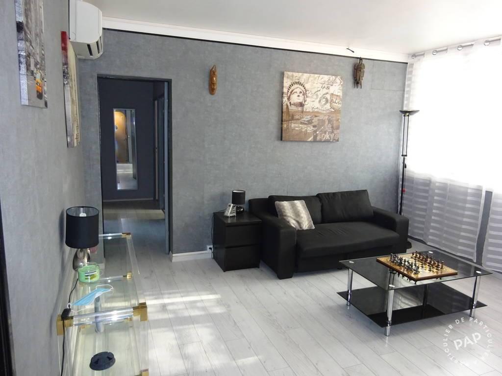 Vente appartement 4 pièces Mourenx (64150)